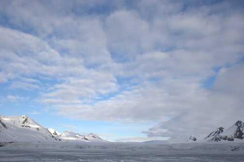 CB Svalbard