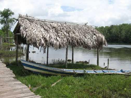 Punta Sal, Peru