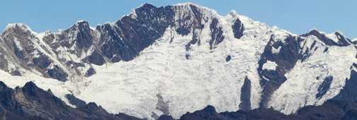 Veronica Glacier