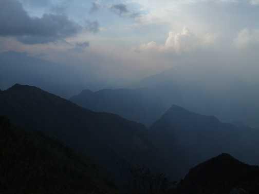 Macchu Picchu Mountain