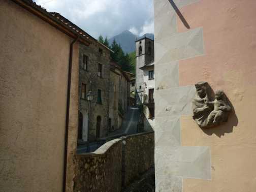 Fornovolasco, Alpi Apuane
