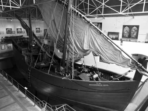 Bartolomeu Dias Museum, Mossel Bay