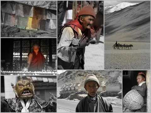 Images of Ladakh