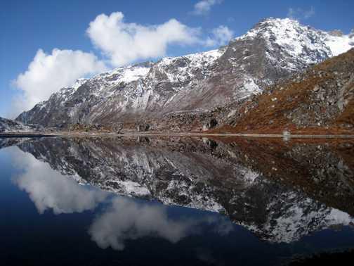 Lake Samiti (Sungmoteng)