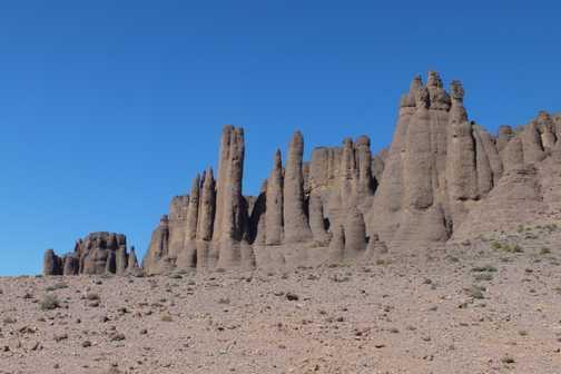 Jebel Sahro 3