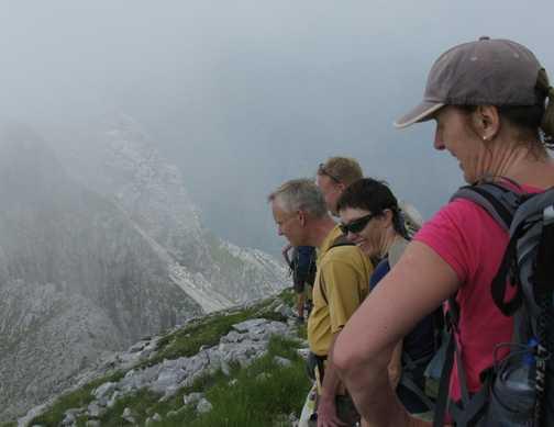 In Alpe Apuane