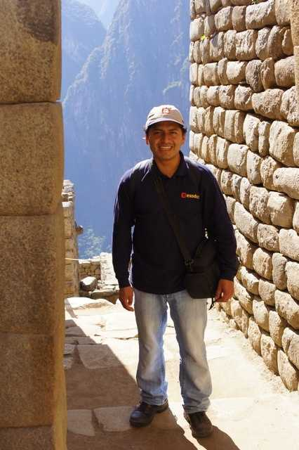 our Leader Juan