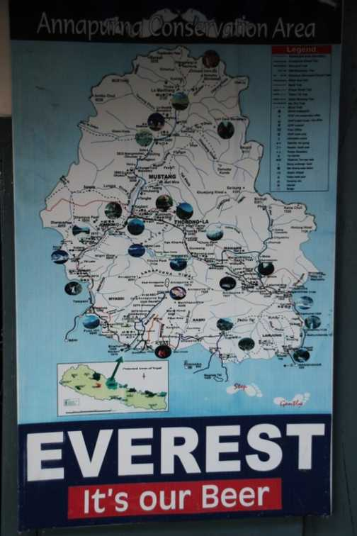 Everest is our beer