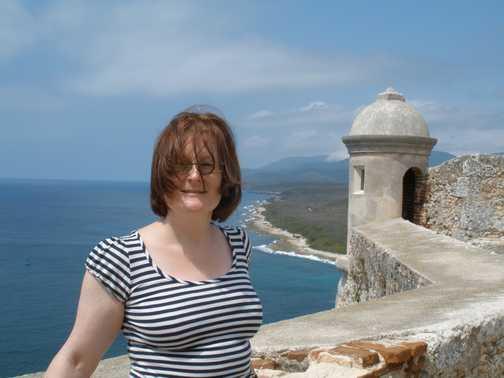 Santiago de Cuba - Keira Knightley in my dreams