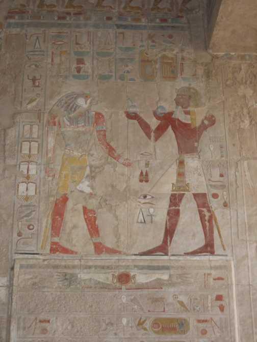 The Nile at Aswan
