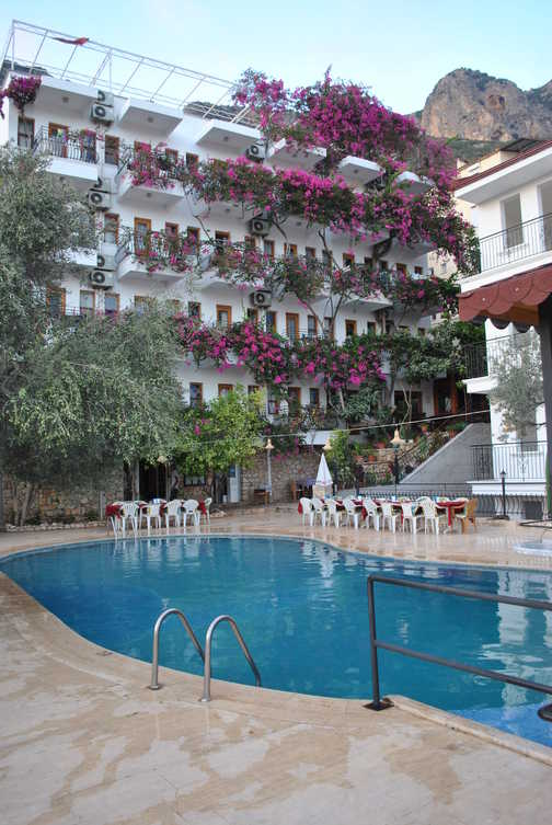 Our Hotel Oreo