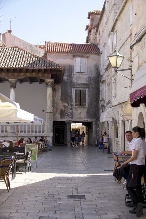 Radovan Portal, Trogir cathedral