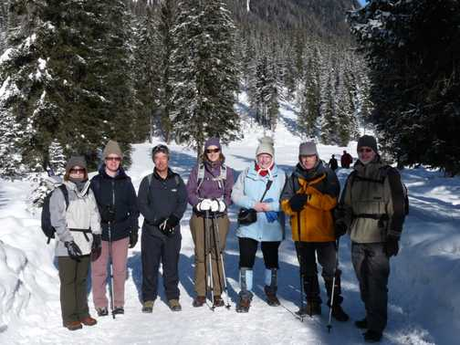 The intrepid group