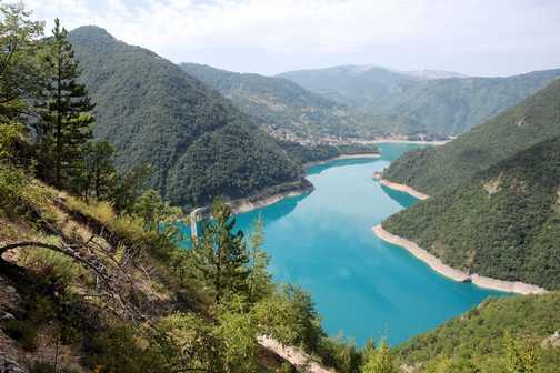Montenegro Vista