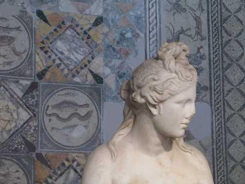 Tripoli National Museum