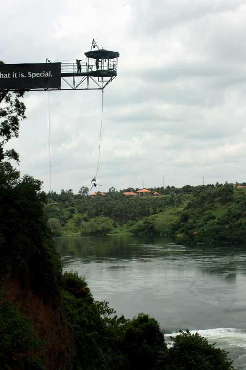 Crazy Kampala - Uganda