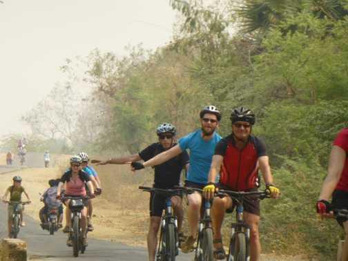 Tour de Burma
