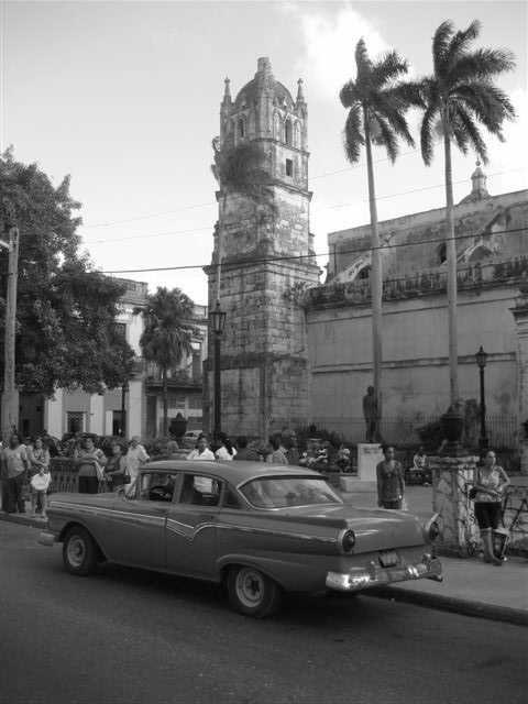 Classic Cuba