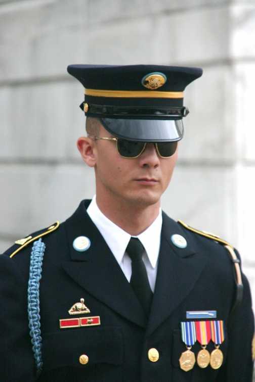 Arlington Guard