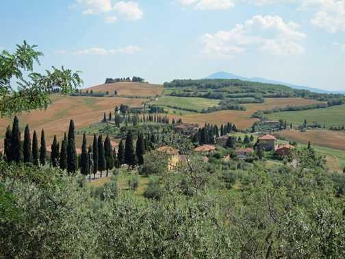 Tuscany 30