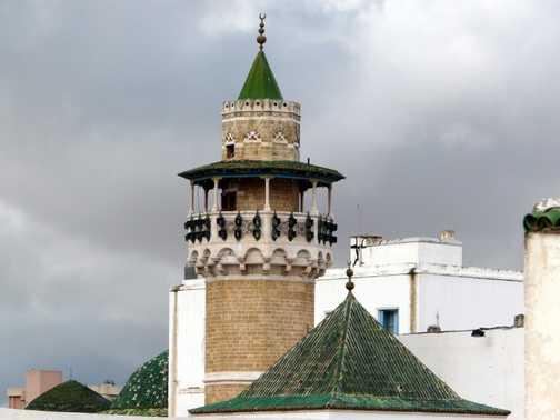 Sidi Youssef Mosque