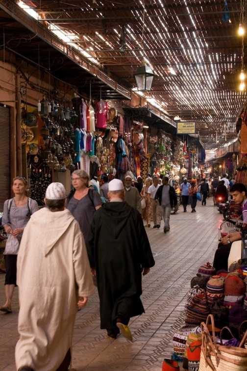 Moroccan babouche