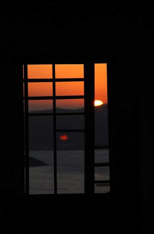 Mikado window