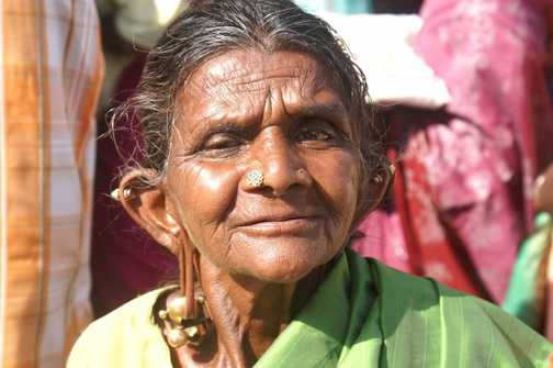 Tamil Wedding Guest