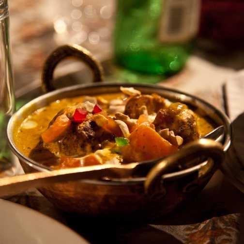 Traditional cuisine, Jaipur