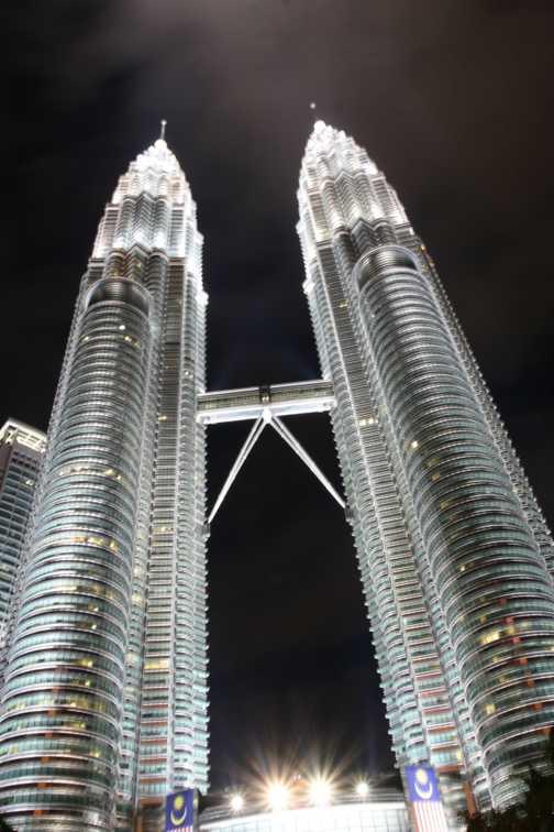Petronas Towers KL, Malaysia