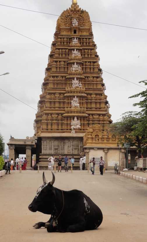 Hndi Temple