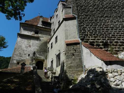 Castle Bran