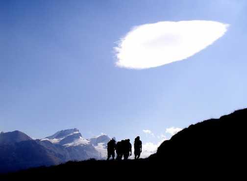 Matterhorn 4