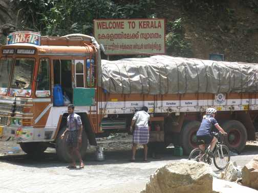 Welcome to Kerala