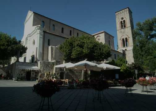 Ravello Cathedral