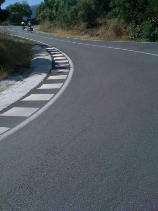A 1,1 hill