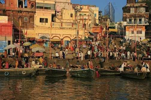 Dhasaswanedh Ghat