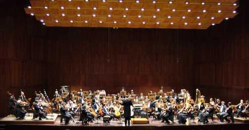 Gulbenkin Orchestra