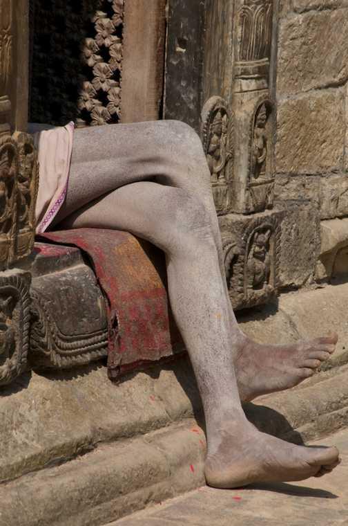 Shiva shrines - Pashupatinath