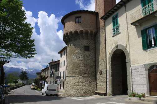 Nice property in Villetta.