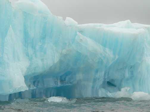 Glacier Iceberg 1