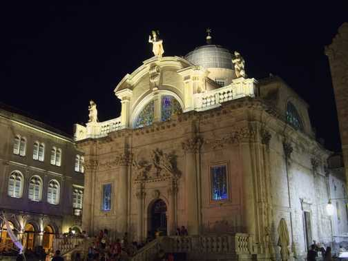 Dubrovnik Cathedral