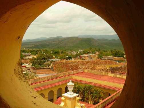 View in Trindad