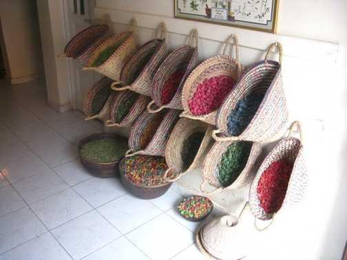 good choice of herbs