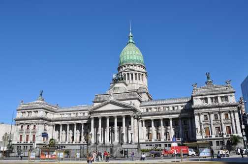 National Congress - Buenos Aires