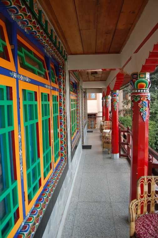 Netuk House Hotel, Gangtok, Sikkim