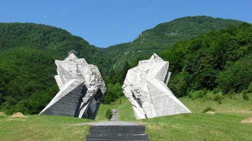 Sutjeska NP
