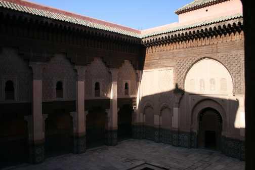 Koranic School