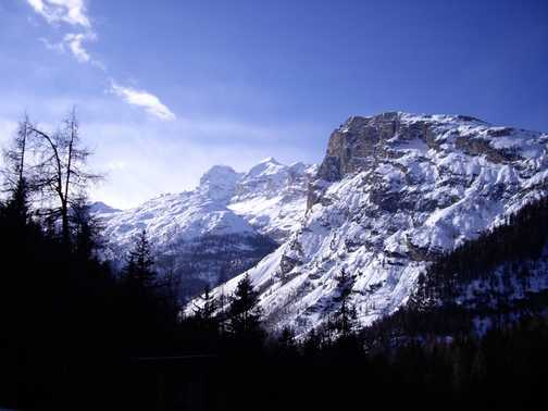 Dolomites 2009