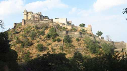Kumbhal Garh